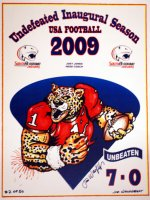 USA Undefeated Inaugural Season